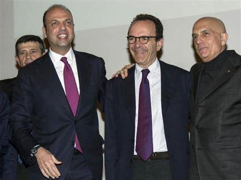 alfano ministro dell interno alfano ministro dell interno governo italiano nel