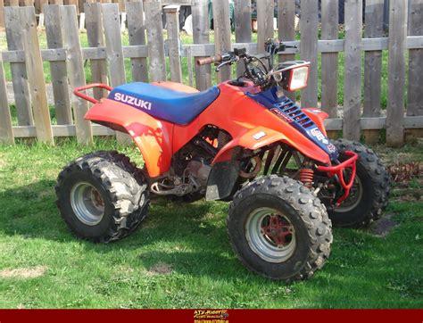 Lt230 Suzuki Lt230 Suzuki Suzuki Cars