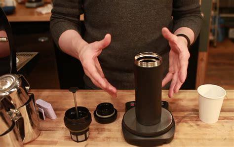 Alat Coffee Press alat penyeduh kopi espro coffee travel press kopi nikmat