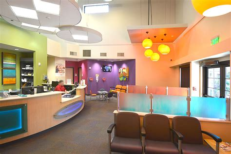 Pch Urgent Care - dalton interiors scottsdale arizona