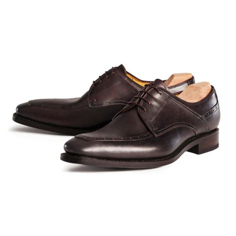 Handmade Brogues - handmade brogues made to order dress shoes touch of modern