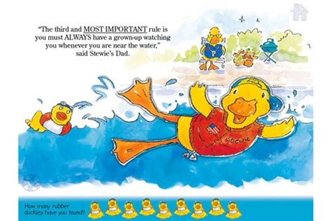 water a duck darley novel books 1000 images about water safety on