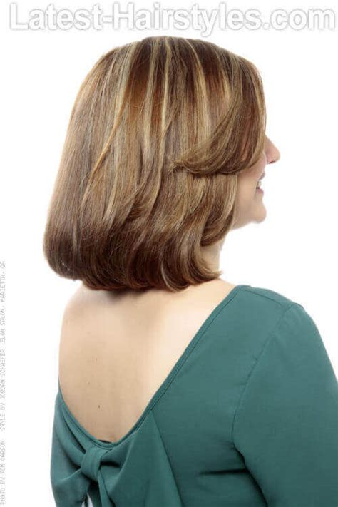 pictures beveled bob 32 sexy long bob hairstyles haircuts you gotta see