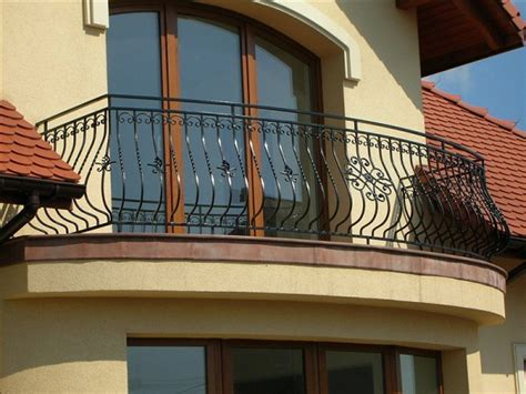 balkongeländer schmiedeeisen treppen und balkongel 228 nder aus schmiedeeisen