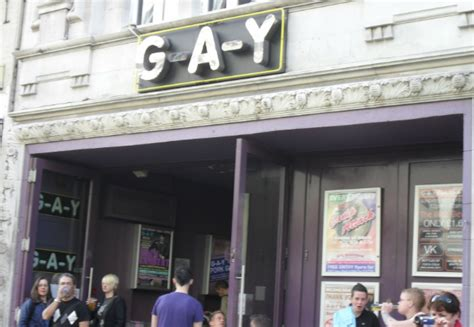 top gay bars london g a y bar soho bridge old compton street london reviews
