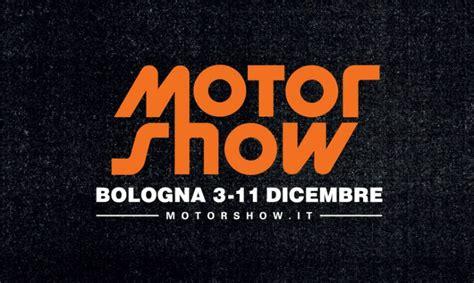 tutte le automobilistiche motor show bologna 2016 ecco tutte le