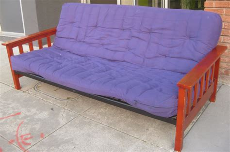 uhuru furniture collectibles sold colorful futon and