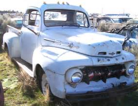 1952 Ford Truck Parts 1952 Ford Truck For Sale Autos Weblog