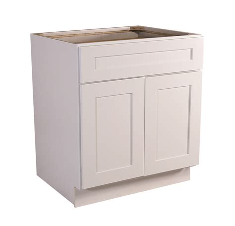 fully assembled kitchen cabinets brookings 30 quot fully assembled kitchen base cabinet white