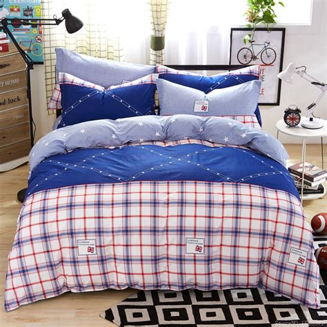 cheap bed linens online get cheap navy bed linen aliexpress com alibaba