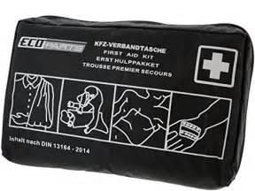 Kfz Verbandskasten Erneuern by So Kaufen Sie Den Richtigen Verbandskasten F 252 R Ihr Auto