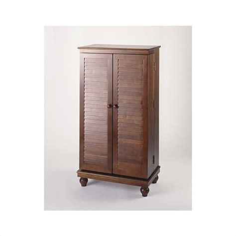 Cd Storage Cabinet Leslie Dame Cd Dvd Wall Rack Media Storage Cabinet Merlot Ebay