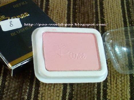 Eyeshadow Ranee phu s world review ranee blush on