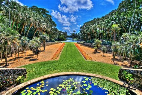 Best Botanical Gardens In The Us 9 Fairchild Tropical Botanic Garden Coral Gables
