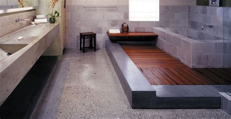 Concrete Countertops Fu Tung Cheng by It Can Be Sweet To Put Your On Concrete Cheng