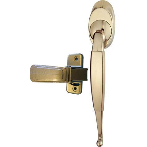 Home Depot Screen Door Handles by Ideal Brass Screen Door Pull Handle Set Sklebbus The