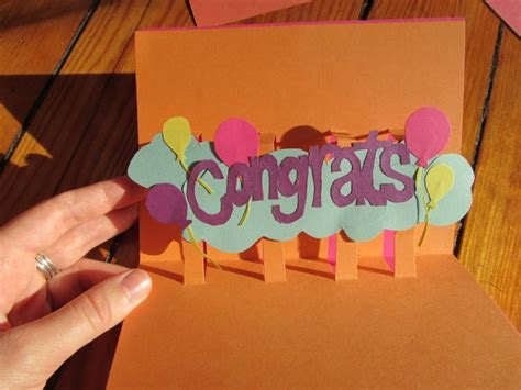 how to make your own pop up card make your own stationery pop up cards the hairpin