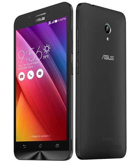 Asus Zenfone Go Lte 4 5 Inch asus zenfone go 5 0 lte with 5 inch hd display 2gb ram