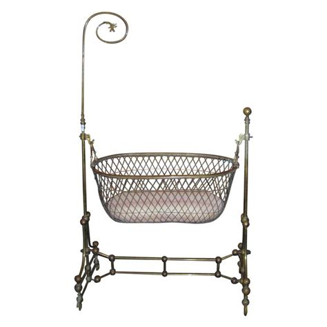 dolls swinging crib 17 best images about cradles and baby carriage on
