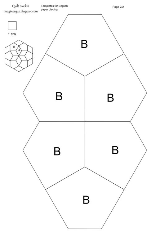pattern block templates imaginesque quilt block 8 pattern and template