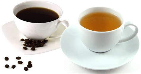Coffe Kopi Kesehatan Sejuta Manfaat manfaat minum kopi dan teh untuk kesehatan hello sehat
