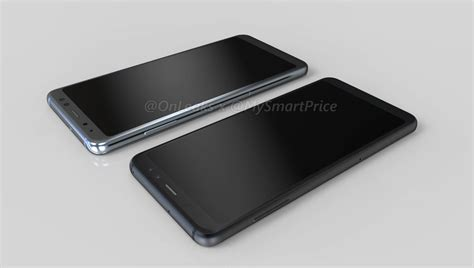 Samsung Galaxy A7 A5 Updated Look At The Design Of Samsung Galaxy A5