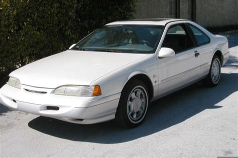 how it works cars 1995 ford thunderbird windshield wipe control 1995 ford thunderbird coupe 49479