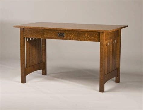 mission style desks custom quarter sawn white oak mission style desk by cyma furniture design custommade