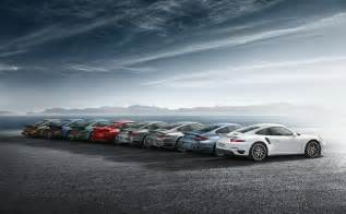 When Was The Porsche 911 Introduced Porsche 911 52 Years Of Staying True To Its Roots Ars