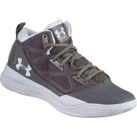 womens basketball shoes armour armour s jet mid top basketball shoes academy