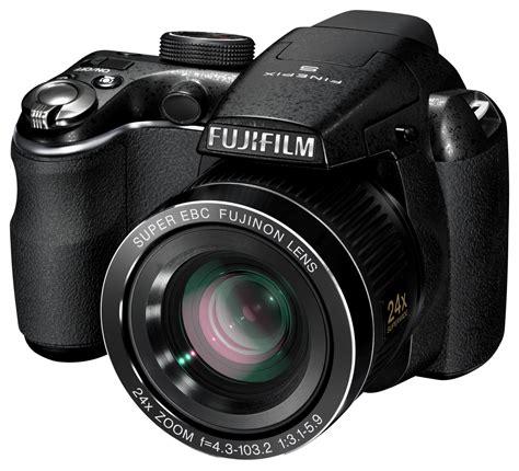 fujifilm finepix digicamreview fujifilm finepix s3200 s4000 announced