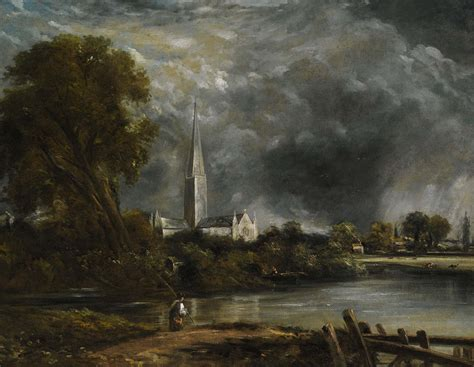 by john constable salisbury cathedral guardi s monumental venetian masterpiece makes 163 26 697 250