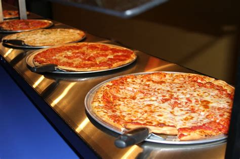 The Pizza Buffet Pizza Far Northwest Fort Worth Tx Pizza Buffets Near Me
