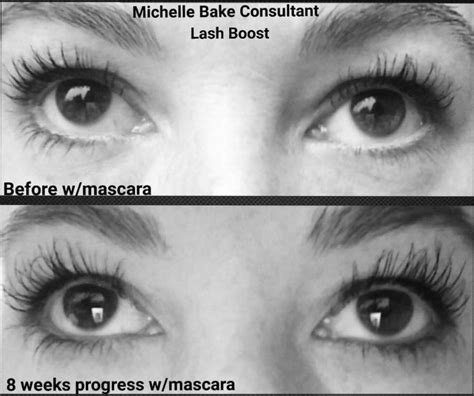 eyelash extensions for 55year old 17 best images about lash boost before and afters on