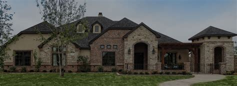 salyer homes quality custom homes in lubbock tx