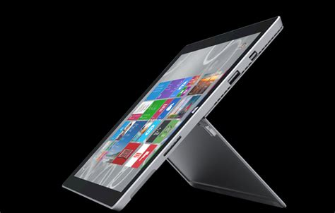 Tablet Microsoft Surface Pro 3 the best tablet you could own microsoft surface pro 3