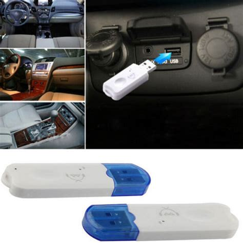 Audio Mobil 4connect Bluetooth Home Car Speaker Audio Adapter free shipping blue wireless usb bluetooth audio