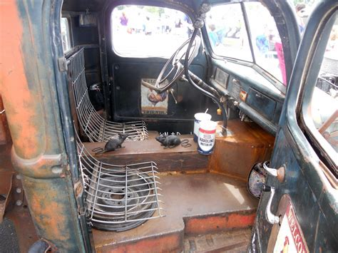 rat rod upholstery automozeal rat rods vs mary shelley s frankenstein
