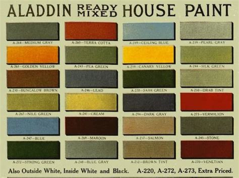 historical paint colors historic paint color bob vila radio bob vila s blogs