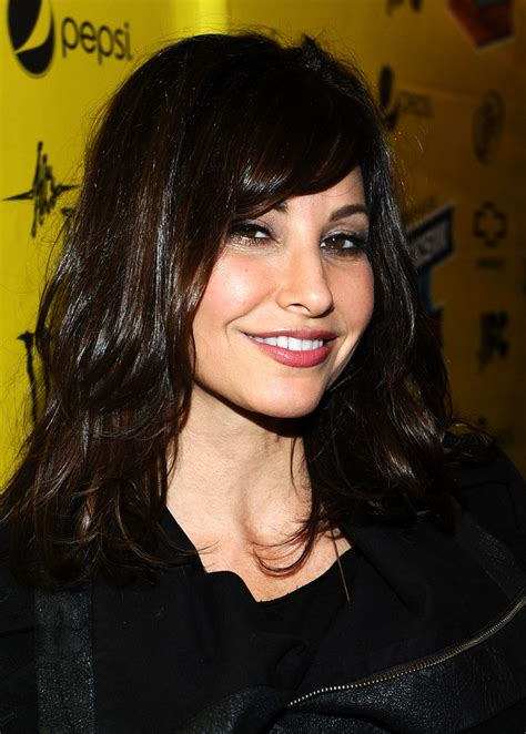 haircuts ut austin gina gershon medium layered cut medium layered cut