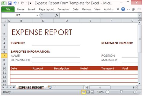 monthly business expense worksheet template monthly expense