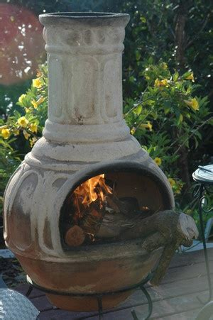 chiminea ideas 100 best pits chimineas them images on