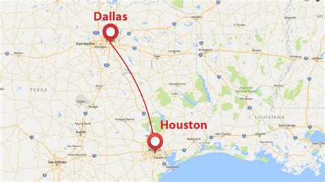 houston dallas map plane shuttle between dallas and houston privatefly