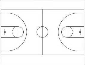court diagram printable basketball court diagrams printable diagram site