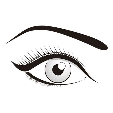 imagenes en blanco y negro de ojos maquillaje de ojos en blanco y negro descargar png svg