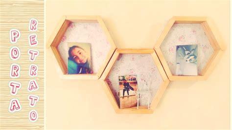 porta retratos echos con palitos de helados porta retrato con palitos de helado youtube