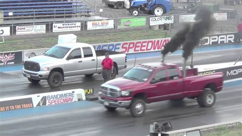 trucks drag racing diesel drag trucks drag racing episode 1