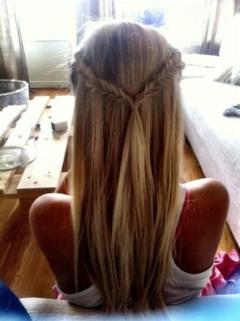 hairstyles for women with double crowns double braided crown tutorial fishtail braids fishtail