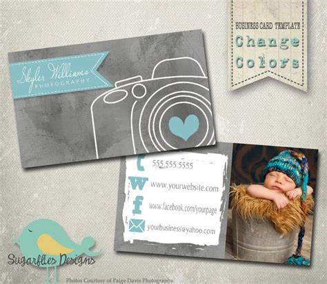 photography business cards templates best 25 photography business cards ideas on