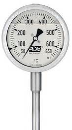 Thermometer Sika 7 sika instrument